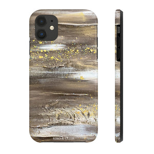 Henri Case Mate Tough Phone Cases