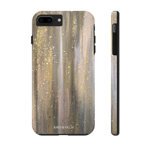 Charlotte Case Mate Tough Phone Cases