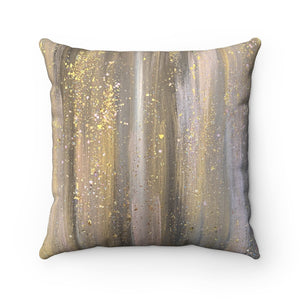 Charlotte Square Pillow