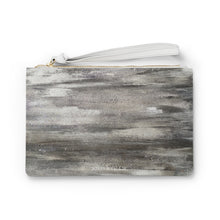 Load image into Gallery viewer, Taylor Vegan Leather Clutch