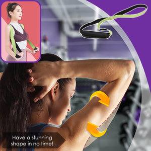 StayFit Elastic Band Trainer