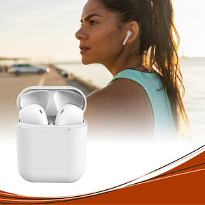 SoundMaster Universal Wireless Bluetooth Earbuds