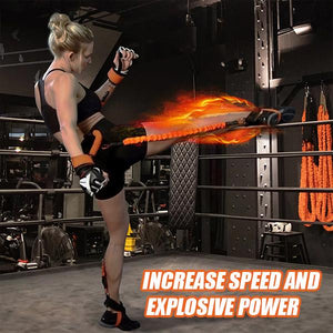 BoxerPunch Full Training Resistance Bands
