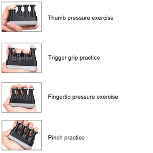 GamerPRO Finger Tension Exerciser