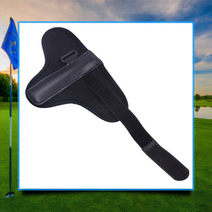 SwingPro Golf Wrist Brace Band Trainer