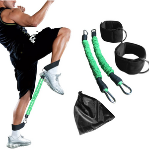 Taekwondo Kick Trainer Bands