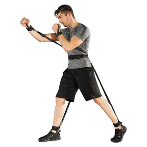 MMA Training Resistance Band