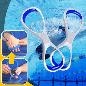 StrokePro Swimming Forearm Trainer