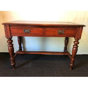 Antique Hall Table /Desk