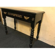 Late Victorian Hall Table/Desk