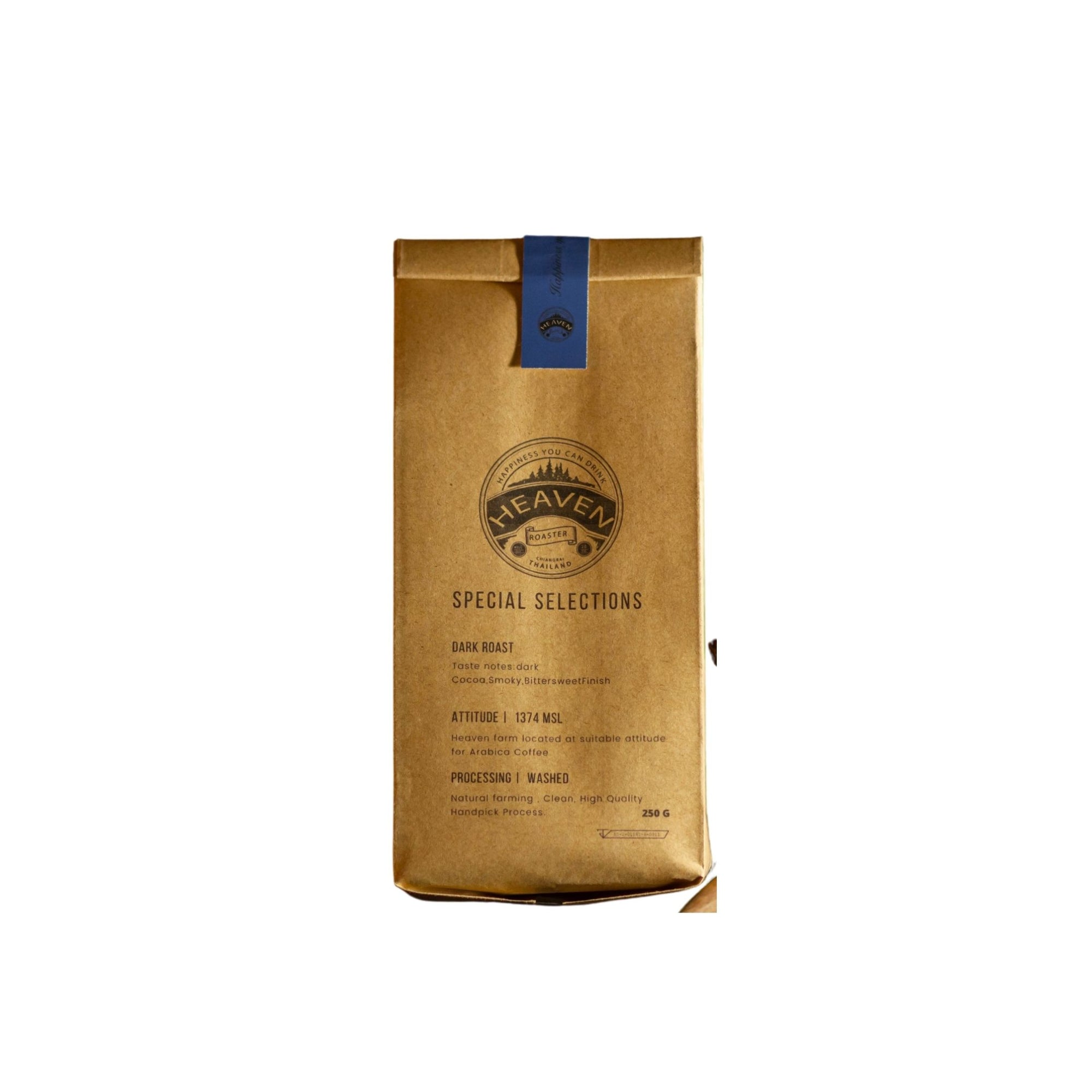 Doi Chang Dark Roast 250g