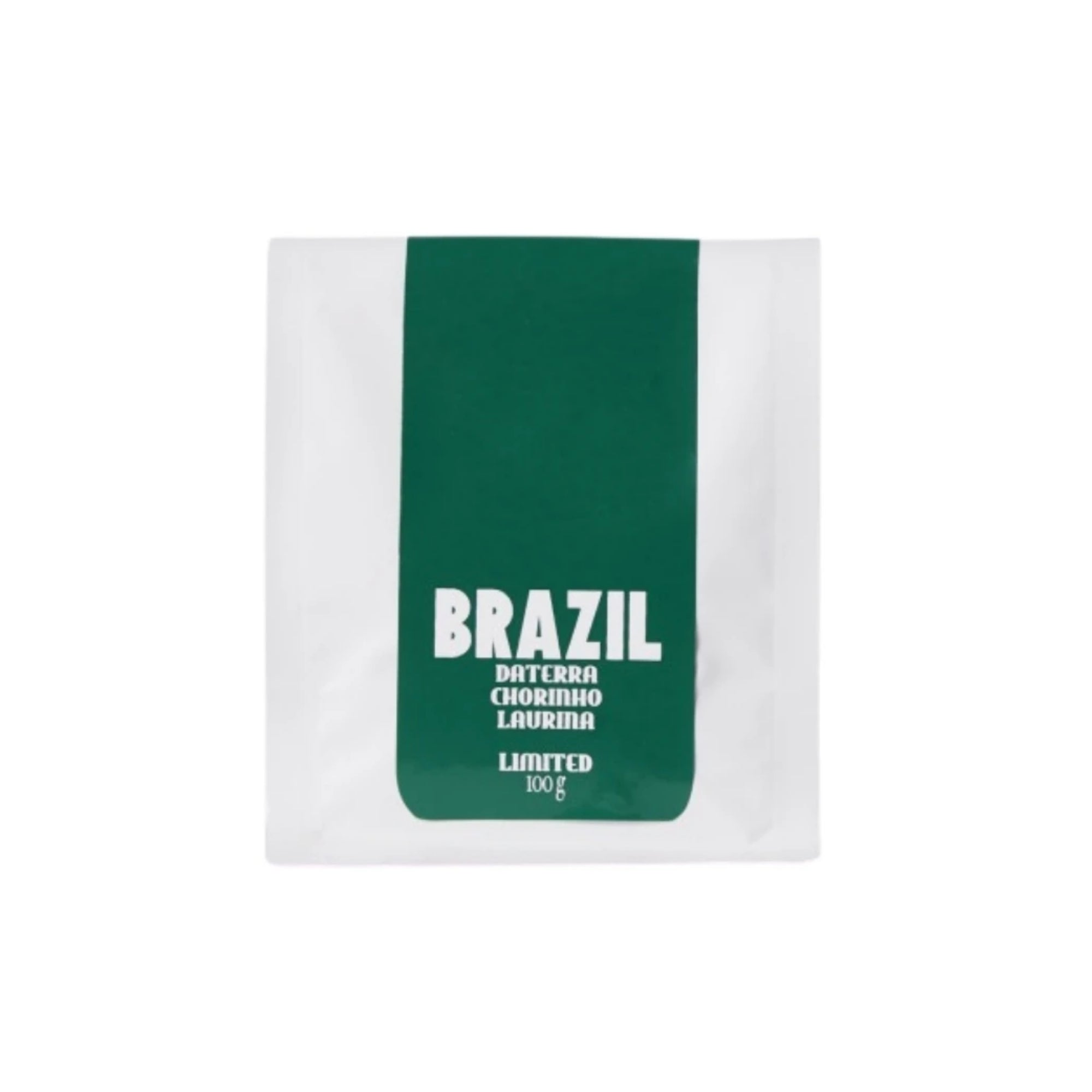 BRAZIL | DATERRA AUCTION SET / LAURINA & ACAUA, SEMI-CARBONIC MACERATION