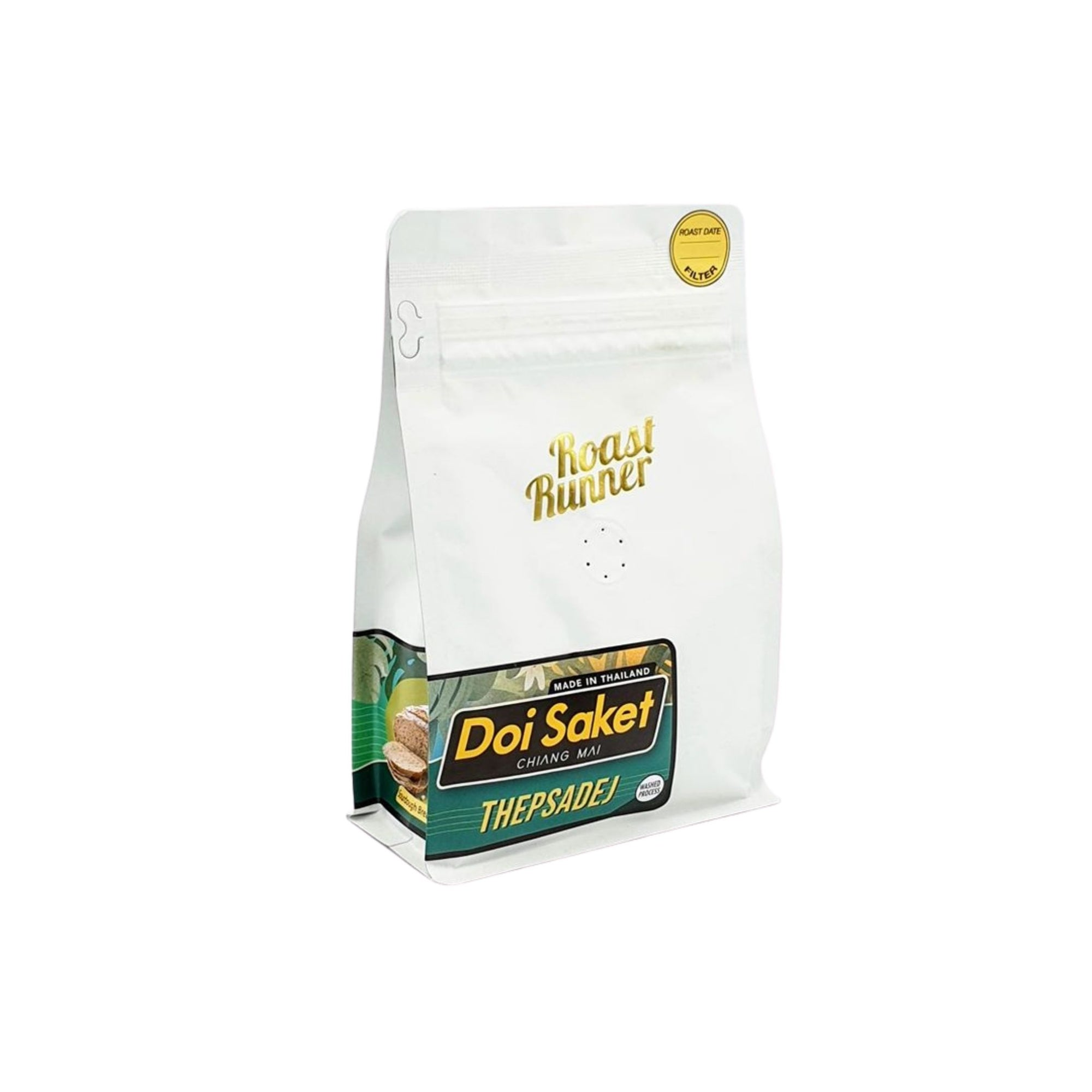 Chiang Mai Doi Saket Washed 250g