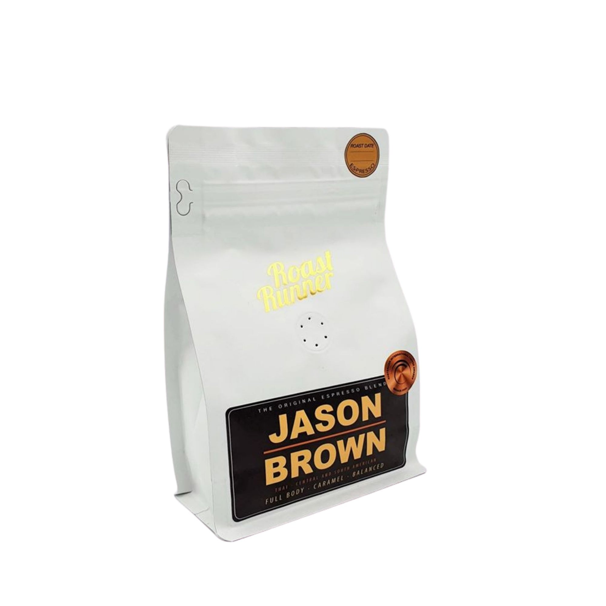 JASON BROWN (BRONZE MEDAL 2019-2020) 250g