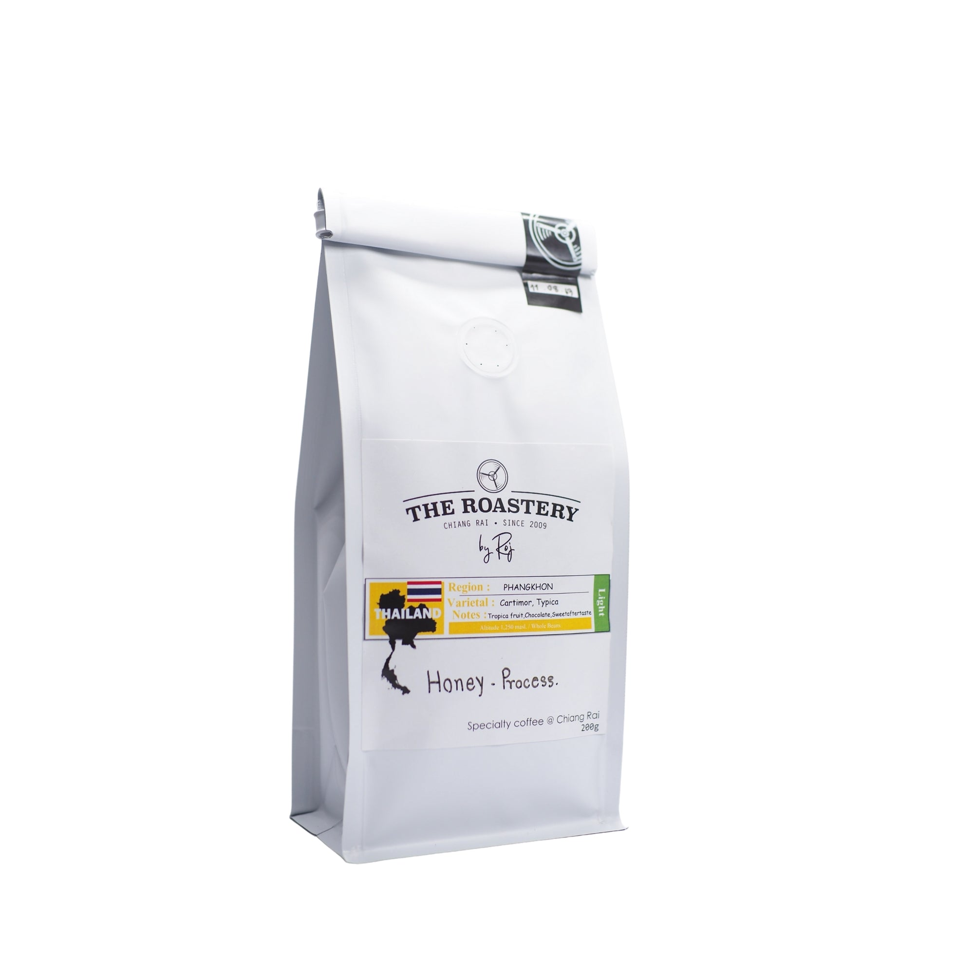 PhangKhon Honey Process Light Roast 200g