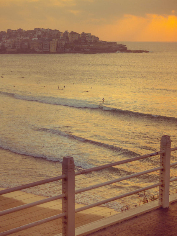 South Bondi Sunrise
