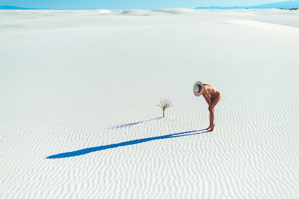 White Sands Hat II