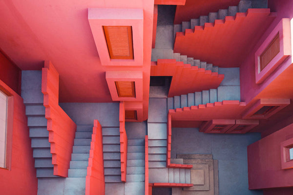 Muralla Roja Red