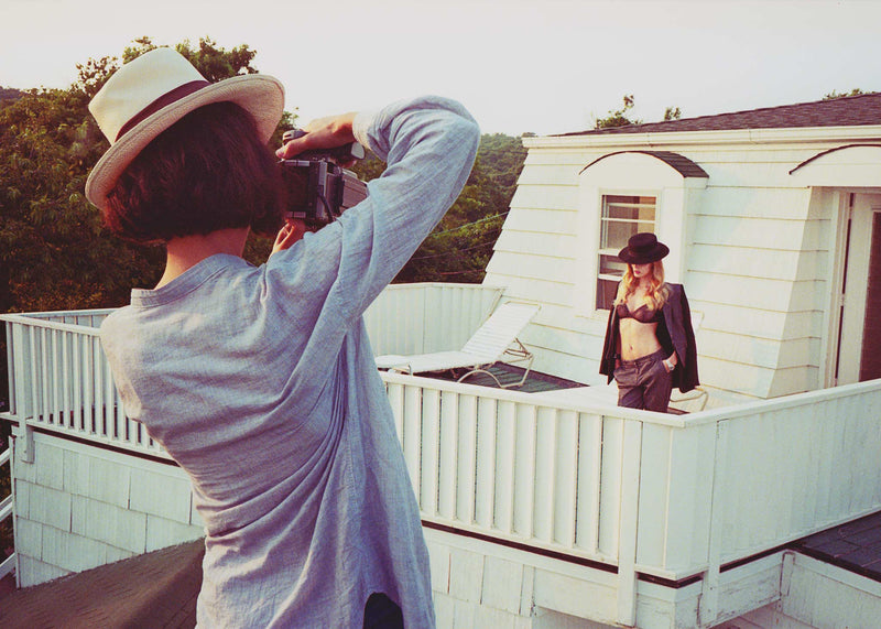 Montauk Photo Shoot