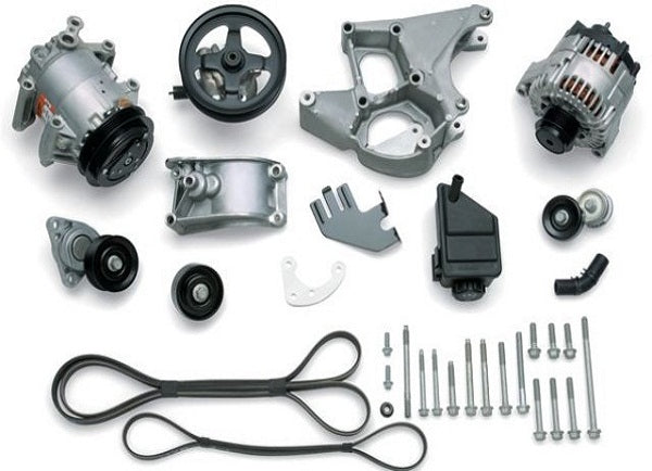 REBUILT, REMANUFACTURED, AND USED AUTO PARTS