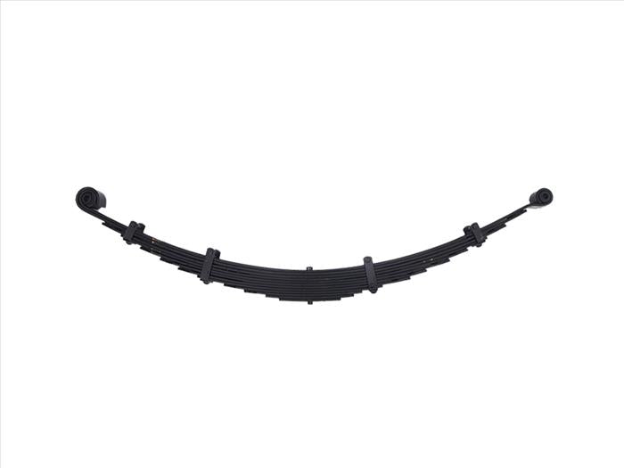 "Icon Vehicle Dynamics 2000-2005 Ford Excursion 1999-2004 Ford F-250 F-350 Super Duty Front 4"" Lift Leaf Spring 138507"