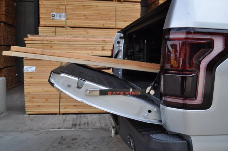 Gate King 2014-2020 Chevrolet Colorado GMC Canyon Tailgate Adjuster 121418