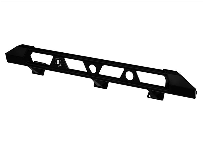 Icon Vehicle Dynamics 2018-2021 Jeep JL 4 Door Comp Series Frame Mount Slider Left 25162L