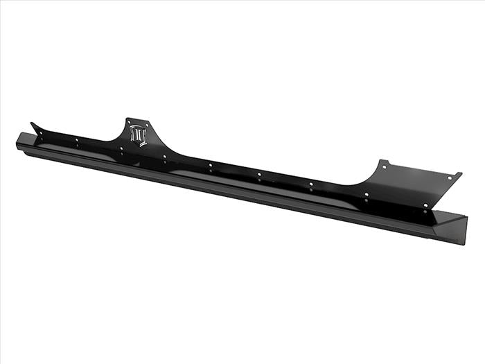 Icon Vehicle Dynamics 2007-2018 Jeep Wrangler Jk 4dr Pro Series Body Armor Slider Right Side 25225R