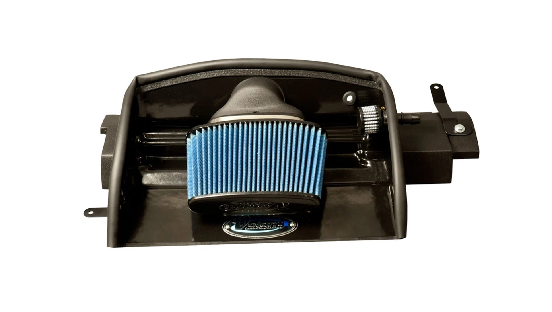 Volant 1998-2002 Chevrolet Camaro SS Camaro Z28 5.7L V8 Maxflow 5 Oiled Filter Open Element Air Intake 15958C