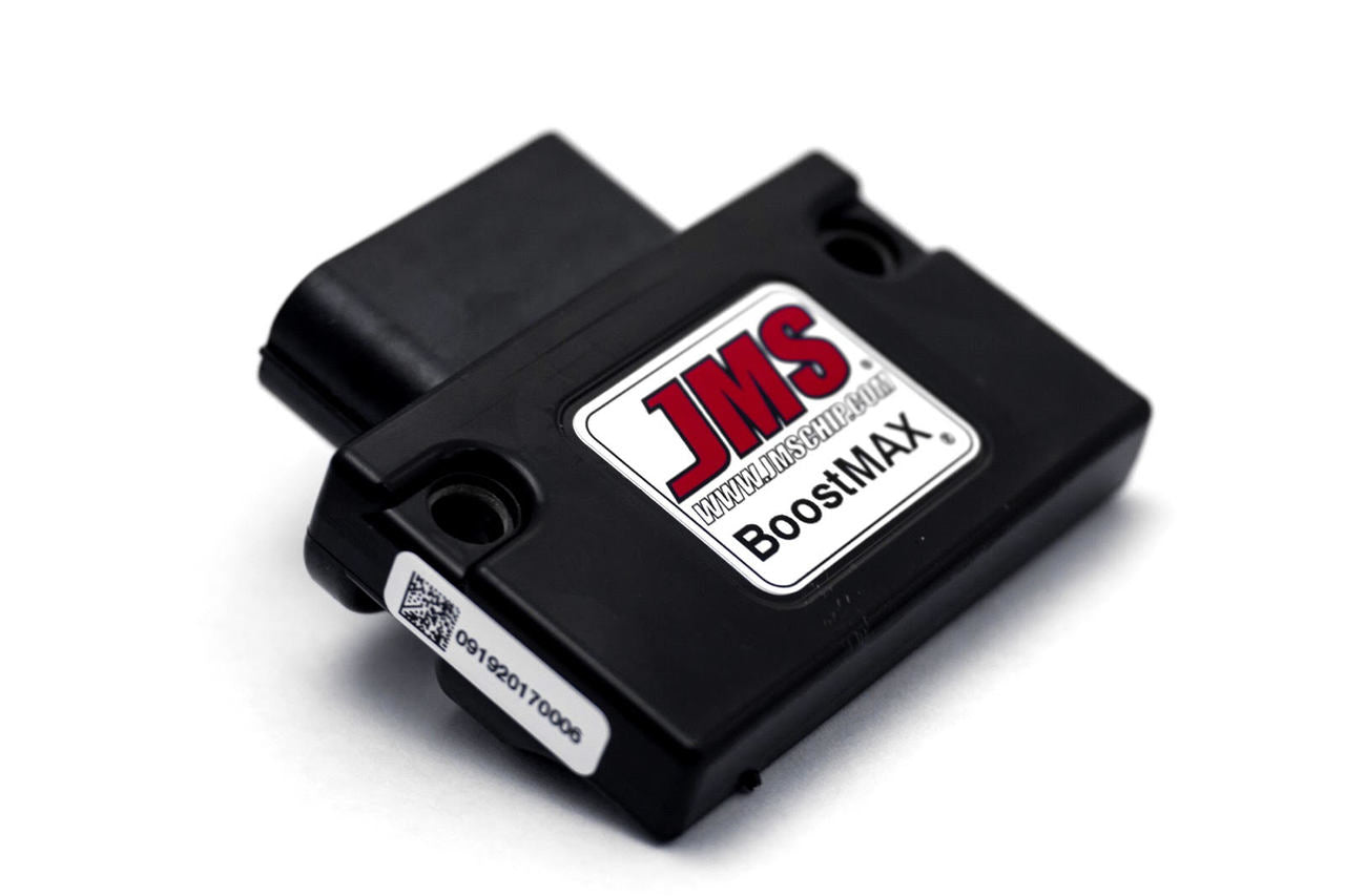JMS 2010-2019 Ford Flex Taurus 2013-2021 Explorer 2014-2021 Police Interceptor Utility 2010-2016 Lincoln MKS 2010-2021 MKT Performance Booster BX600035