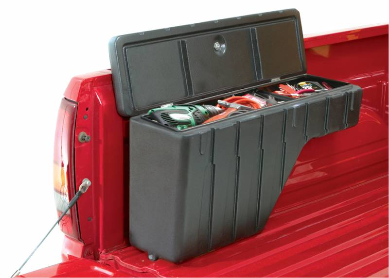 VDP Wheel Well Storage Unit All Pick-Up Trucks Compact Mid Size Full Size PU's 31300