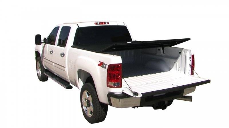 Tonno Pro 2014-2017 Toyota Tundra Standard Short Bed 6.5'ft HardFold Trifold Bed Cover HF-559