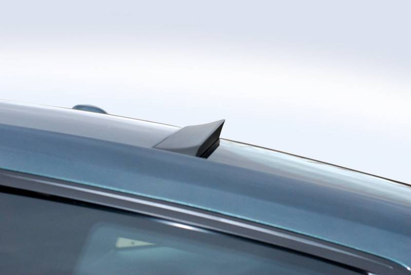 CDC 2015-2017 Ford Mustang Outlaw High Mount Rear Spoiler Coupe 1511-7012-01
