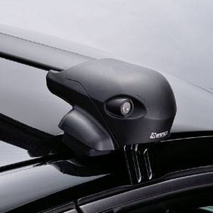 INNO Rack 2006-2013 Lexus IS Sedan Roof Rack System XS201/XB100/K297