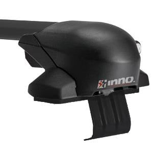 INNO Rack 2000-2006 Toyota Tundra Double Cab Roof Rack System XS201/XB123/K532