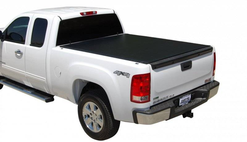 Tonno Pro 2015-2017 Chevrolet Colorado GMC Canyon 5'ft Short Bed LoRoll Cover LR-1085