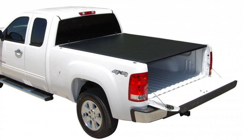 Tonno Pro 2015-2017 Chevrolet Colorado GMC Canyon 6'ft Short Bed LoRoll Cover LR-1090
