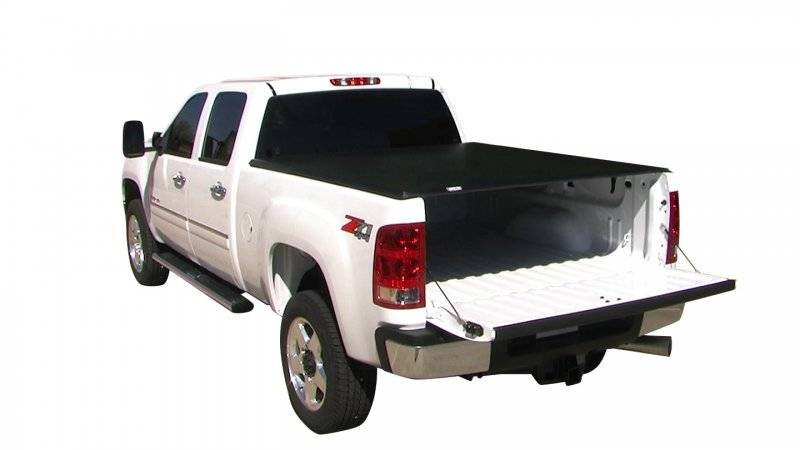 Tonno Pro 2015-2017 Ford F150 Extra Short Bed 5.5'ft Hard Fold Cover HF-364