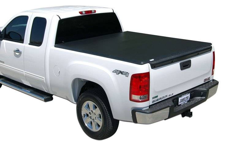 Tonno Pro 2015-2017 Chevrolet Colorado Canyon 6'ft bed Tonno Fold Cover 42-115