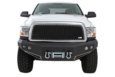Smittybilt 2004-2008 Ford F150 M1 S S BLK Wire Mesh Grille 615833