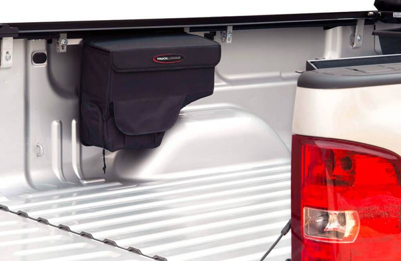 TruXedo All Truck Luggage Fits any open-rail truck bed TL - Saddle Bag 1705213