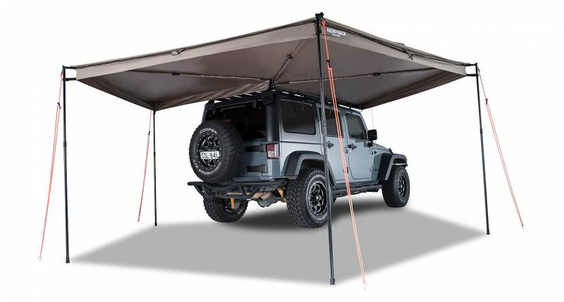 Rhino Rack Batwing Awning Right Side Mounting 33200