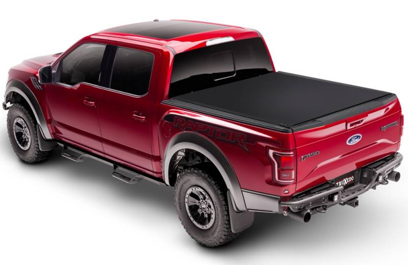 "TruXedo 2019 Ram 1500 w/RamBox New Body Style Sentry CT 5'7"" Bed Size Tonneau Cover 1584916"