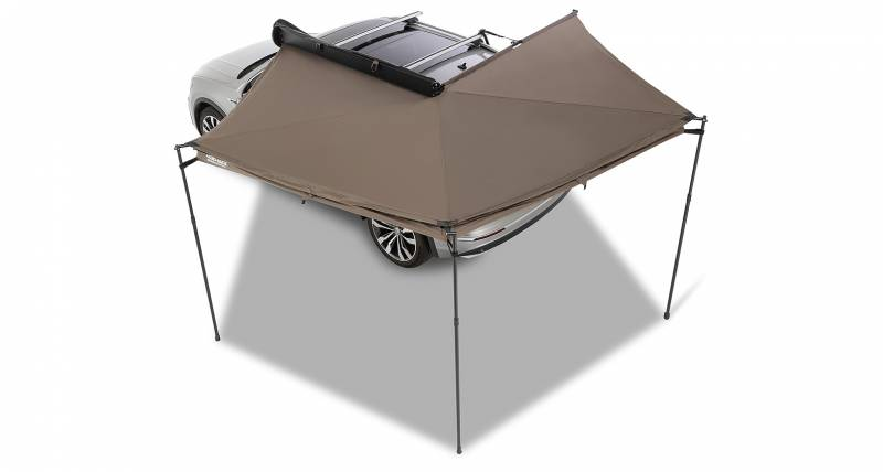 Rhino Rack Batwing Compact Awning Left 33300