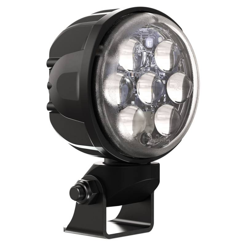 J.W Speakers 4415T 12V 24V ROUND LED WORK LIGHT 549841
