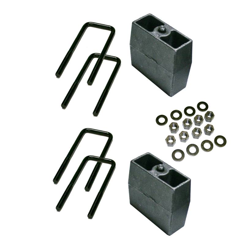 "SUPERLIFT 5"" Rear Block Kit 3859"
