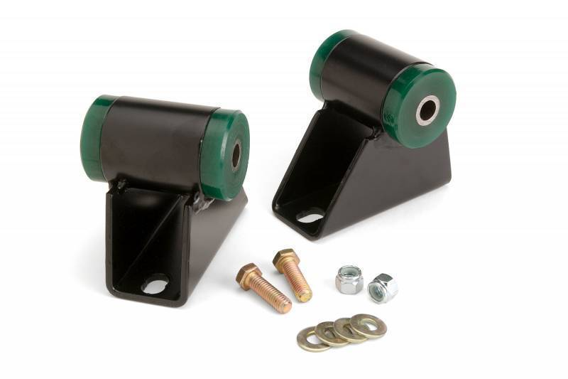 JKS 1993-2006 Jeep Wrangler TJ High Performance 1 Inch Motor Mounts JKSCE9200-2