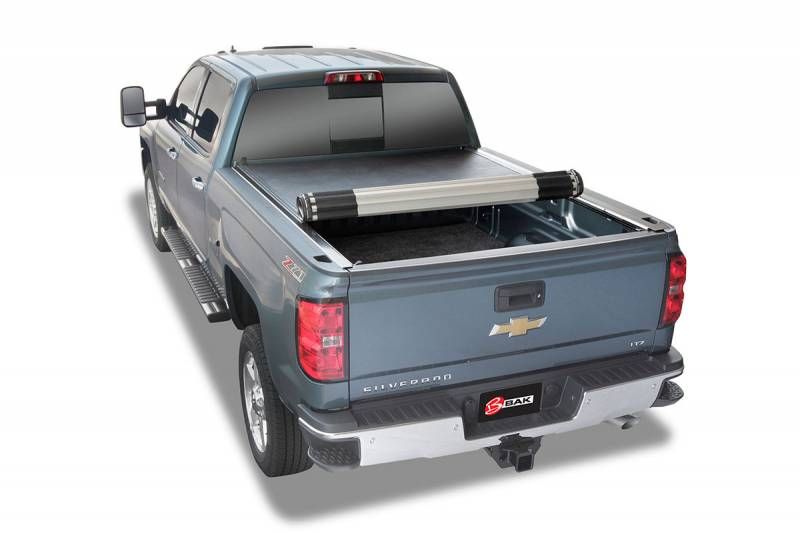 BAKFlip 2020 Jeep Gladiator Revolver X2 Bed Size 5' Tonneau Cover 39701