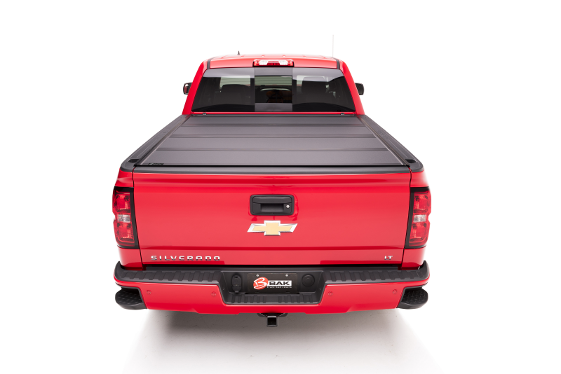 BAKFlip 2020 Jeep Gladiator MX4 Bed Size 5' Tonneau Cover 448701