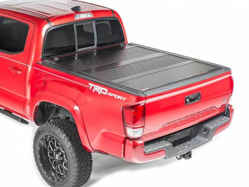 BAKFlip 2020 Jeep Gladiator FiberMax Bed Size 5' Tonneau Cover 1126701